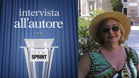 Intervista all'autore - Giovanna Sabatino