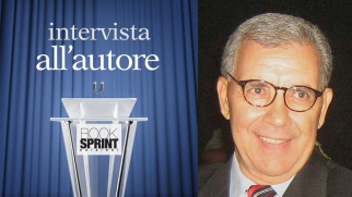 Intervista all'autore - Eleogivio Tani