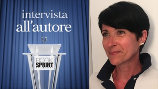 Intervista all'autore - Paola Manusia