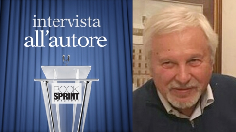 Intervista all'autore - Silvio Bulli