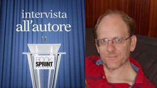 Intervista all'autore - Luigi Marcone