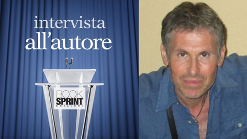 Intervista all'autore - Fabio Marchese