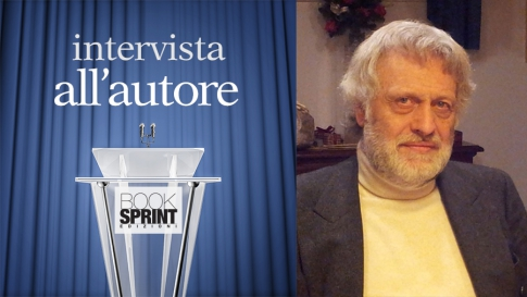 Intervista all'autore - Raoul Bruschini