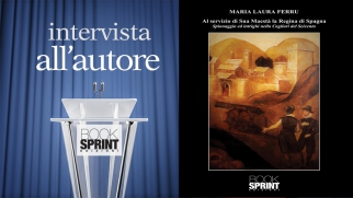 Intervista all'autore - Maria Laura Ferru