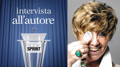 Intervista all'autore - Milena Moriconi