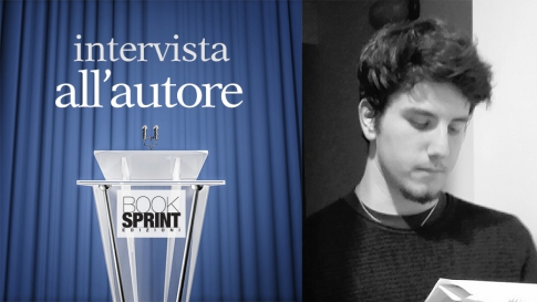 Intervista all'autore - Gianmarco Papi
