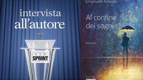 Intervista all'autore - Emanuele Amodio