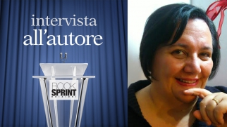 Intervista all'autore - Marina Urbani