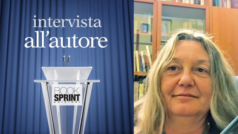 Intervista all'autore - Anna Ferrari