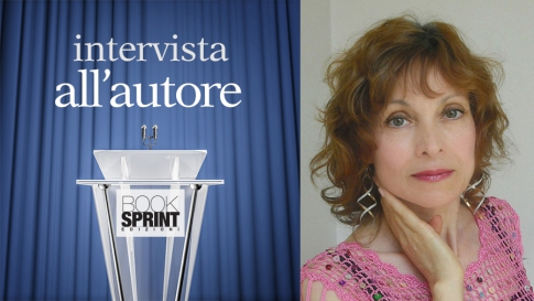 Intervista all'autore - Sara Garofalo