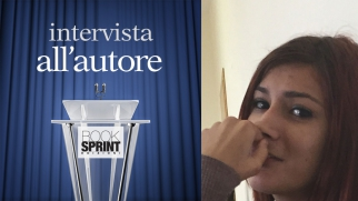 Intervista all'autore - Erika Oddo