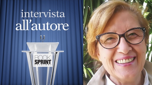 Intervista all'autore - Annamaria Sperduto