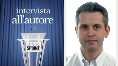 Intervista all'autore -  Massimiano Affori