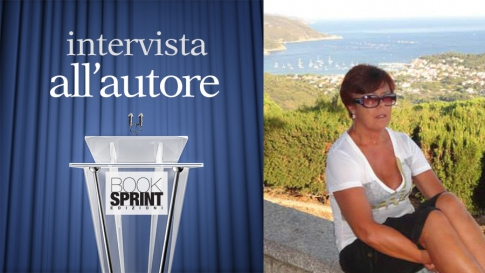 Intervista all'autore - Patrizia Valerio