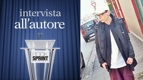 Intervista all'autore - Christian Scarda