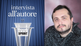 Intervista all'autore - Francesco Vincenzi