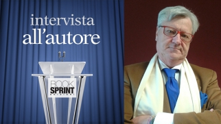 Intervista all'autore - Carlo Bellon