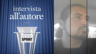 Intervista all'autore - Joshua Ciapanna