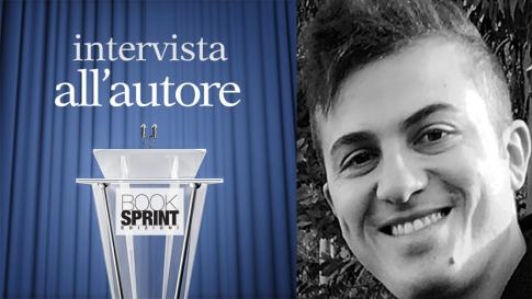 Intervista all'autore - Andrea Mancino