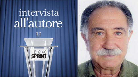 Intervista all'autore - Antonio Diaferio
