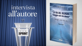 Intervista all'autore - Leone Laminati