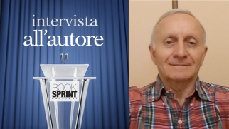 Intervista all'autore - Lauro Ribaldi