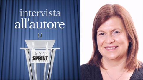Intervista all'autore - Barbara Poltronieri