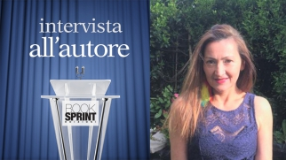 Intervista all'autore - Nancy Moreno
