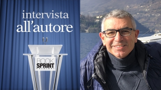 Intervista all'autore - Tiziano Tresoldi