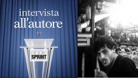 Intervista all'autore - Simone Anzoino