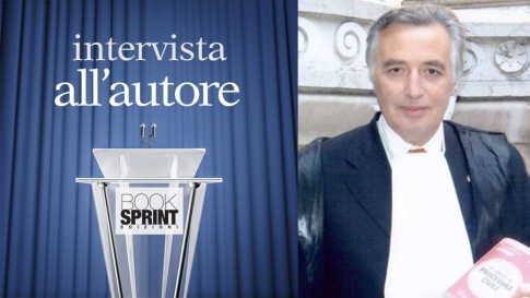 Intervista all'autore - Elio Otranto