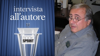 Intervista all'autore - Vincenzo Cirneco