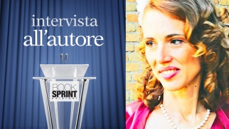 Intervista all'autore - Tania Servidei