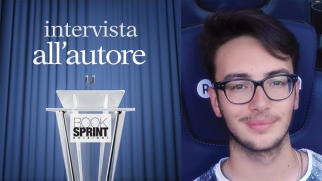 Intervista all'autore - Roberto Vitiello
