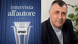 Intervista all'autore - Antonio Mottola