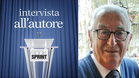 Intervista all'autore - Gianmaria Airaghi
