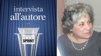 Intervista all'autore - Clara Matzuzzi