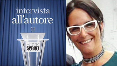 Intervista all'autore - Laura Delpino