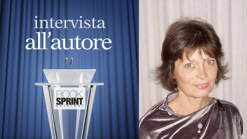 Intervista all'autore - Lorenza Falcinella