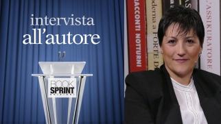 Intervista all'autore - Vitangela Tortoriello