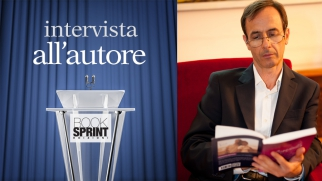 Intervista all'autore -  Francesco Manna