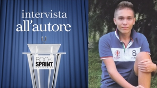 Intervista all'autore - Andrea Malorni