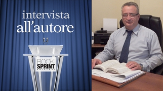 Intervista all'autore - Alberto Fico