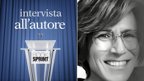 Intervista all'autore - Maria Antonietta Desiati