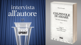 Intervista all'autore - Roberto De Angelis