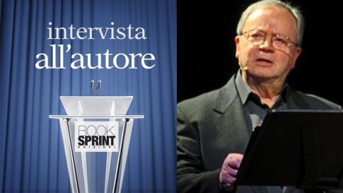 Intervista all'autore - Ettore Cibelli