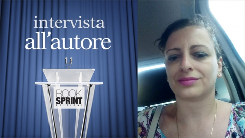 Intervista all'autore - Maria Badragan
