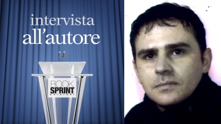 Intervista all'autore - Rubin Rivca