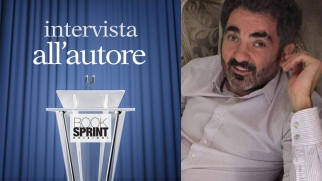 Intervista all'autore - Giacomo Pietoso