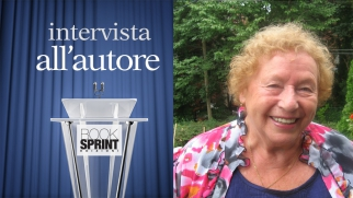 Intervista all'autore - Venerina Treppo